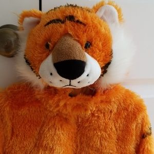 Tiger, Halloween Costume, Size 12mon